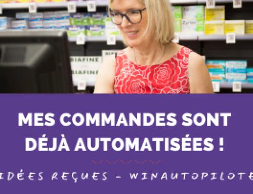 winAutopilote – idée reçue n°4 : Mes commandes sont déjà automatisées !