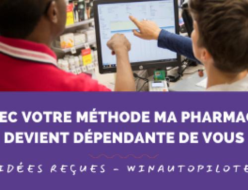 winAutopilote – idée reçue n°8 : Avec votre méthode, ma pharmacie devient complètement dépendante de vous. Après l'accompagnement, je fais quoi ?