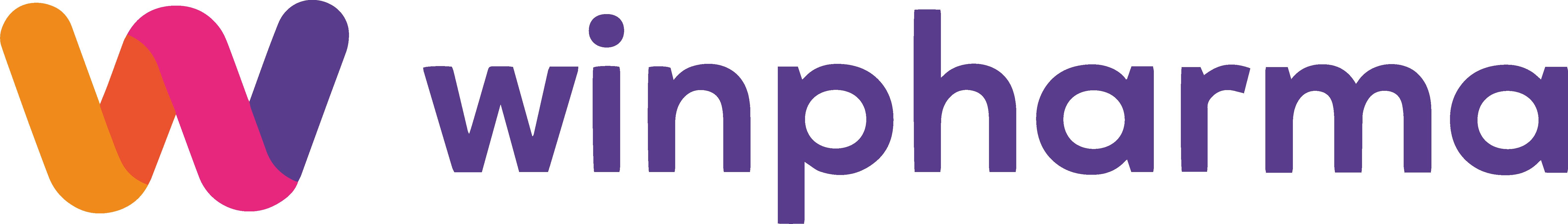 Logo Winpharma