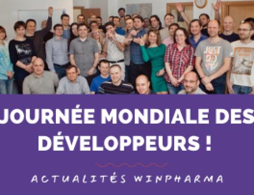 Journée mondiale des développeurs !