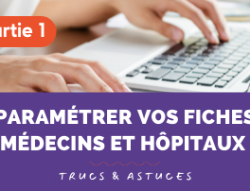 Trucs & Astuces | Médecins et Hôpitaux (Partie 1)