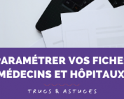 Trucs & Astuces Winpharma