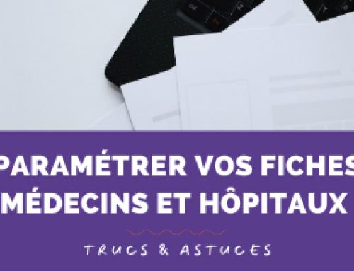 Trucs & Astuces | Médecins et Hôpitaux