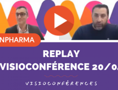 Replay visioconférence 20/04/21 : Facturation dans Winpharma