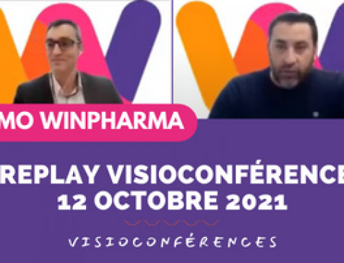 Replay visioconférence 12/10/21 : Facturation dans Winpharma