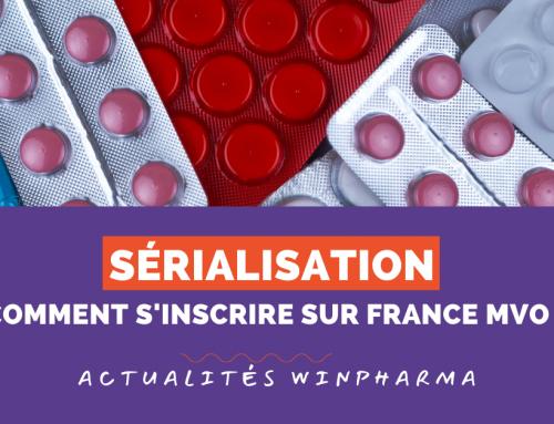 Sérialisation – Comment s'inscrire sur France MVO ?